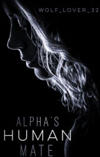 Alpha's Human Mate
