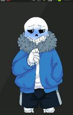 Sans X Reader One-Shots by Aph_NRW