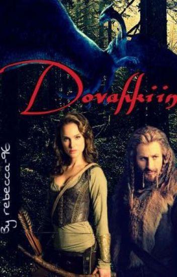 Dovahkiin - Der Hobbit #DreamAward17