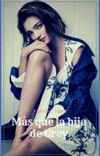 Phoebe Grey : Más que la hija de  Grey   by RennyRodriguez0
