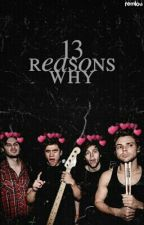 13 Reasons Why // 5SOS by femlou