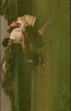 Caramel Macchiato || Jeon Jungkook/Min Yoongi by blackhairblackdress