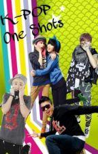 Kpop One Shots by ayreika