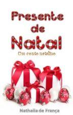 Presente De Natal by NathaliaFP
