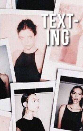 Texting [SIDNEY CROSBY]