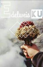 Edelweis-Ku by anailaazmi
