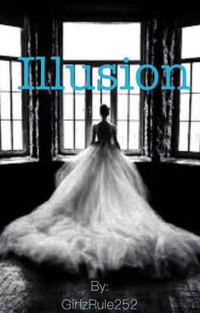 ⚯͛ Illusion - (Sequel to Confusion) A Harry Potter fan-fiction ⚯͛ by taylorXlauren