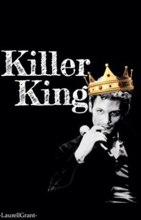 Killer King (Klaus Mikaelson / Kai Parker)  by MrsGavinFree