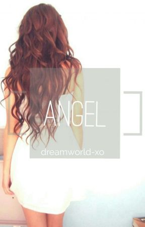 Angel by dreamworld-xo
