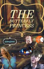 The Butterfly Princess (Jin X Reader) by amujane