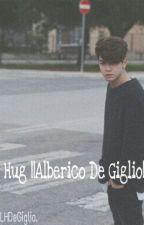 Hug ||Alberico De Giglio|| by xxHarryshugxx