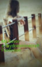 My Savior (Skydoesminecraft fanfiction) by Dottie14