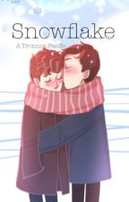 Snowflake  (Tronnor) by FanficxWorld