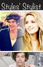 Styles' Stylist. (A Harry Styles Fanfic) by Techycow12