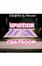 UP10TION's Chatroom by Hwaamin