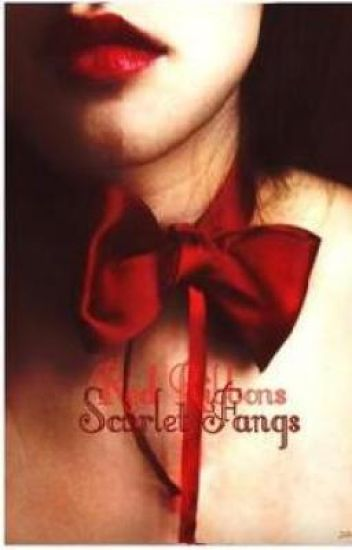 Red Ribbons and Scarlet Fangs