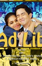Ad Lib: An AlDub | MaiChard One-Shots Compilation by beajaneako