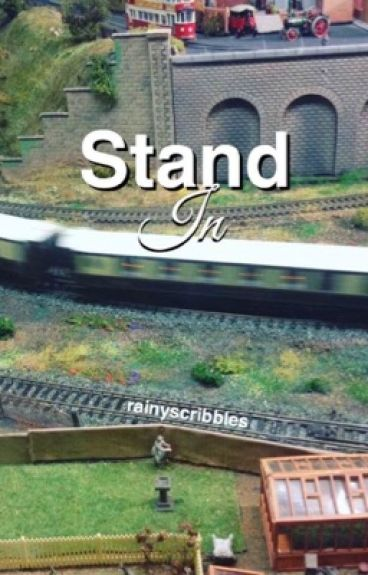 stand in//phan au
