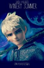 Wintery Summer (Jack Frost X Reader) by HaShaFrostina