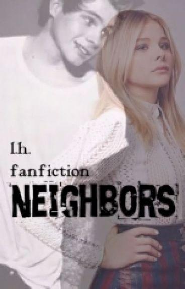 neighbors // l.h. ff