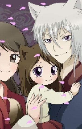 Los hijos De Tomoe y Nanami