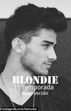 Blondie by StoryCriations