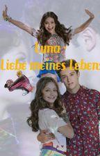 Luna Liebe meines Lebens- Soy Luna FF by Uele2000