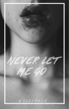 Never Let Me Go || Young Derek Hale by makeyoumissme