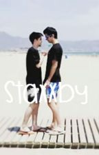 ¿Más que amigos? Staxxby ✿ by FrankBebito