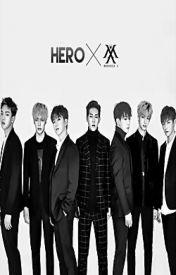 Hero by RougeWereWolf