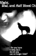 Night Children: Secrets are only secrets for so long by SoLongSunshine