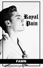 Royal Pain(Boy X Boy) by FawnBoy