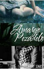 Amargo Pesadelo by Ciiandry-Soares