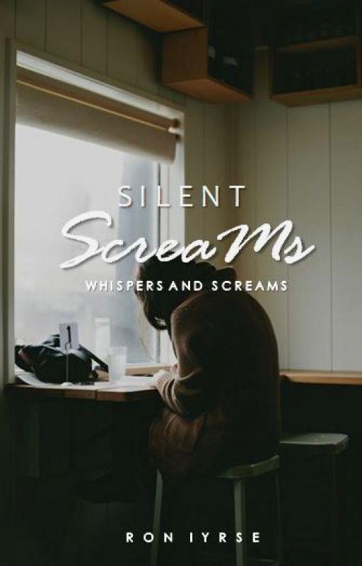 Silent Screams by insincerities