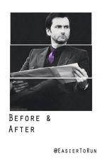 Before & After [Jessica Jones/Definite Hiatus] by EasierToRun