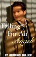Falling For An Angel (Supernatural Fanfic) by damarismillerfanfic