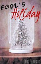 Fool's Holiday ☾Malum by GiraffeLegsLuke