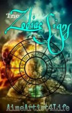 The Zodiac Signs by AnimeArtist4Life