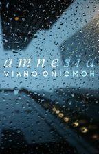 Amnesia by vee_ano