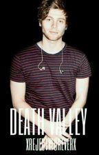 Death valley | Luke Hemmings by xrejectxforeverx