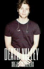 Death valley | Hemmings [F.A] by xrejectxforeverx