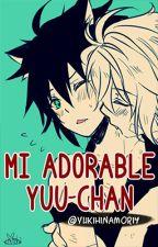 °Mi Adorable Yuu-chan°//[yaoi (MikaYuu)] by YukiHi4