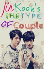 JinKook's the type of couple. by Lee_Neil