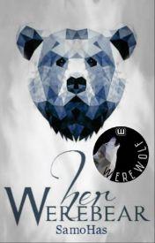 Her Werebear by SamoHas