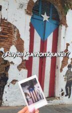 ¿Rayita puertorriqueña? by ethansjeva
