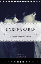 Unbreakable. {AU Larry Stylinson} by sweetlarries