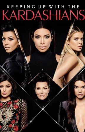 The 7th Kardashian by kjosie