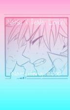 Natsu X Reader (Lemon) by natsufangirl2000