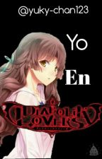 Yo En Diabolik Lovers by yuky-chan123