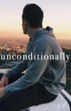 unconditionally ; g.d by localdolan